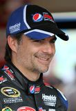 Jeff Gordon Daytona Images libres de droits