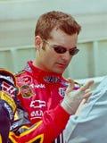 Jeff Gordon NASCAR Driver Royalty Free Stock Photo