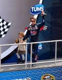 Jeff Gordon royalty free stock photo