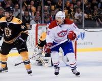 Jeff Halpern, Montreal Canadiens Stock Images