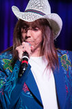 Jeff Keith Royalty Free Stock Photos