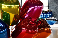 Jeff Koons Royalty Free Stock Images
