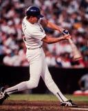 Jeff Kunkel, Texas Rangers Stockfotos