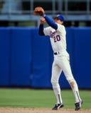 Jeff Kunkel, Texas Rangers Lizenzfreie Stockfotografie