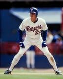 Jeff Kunkel, Texas Rangers Stock Photos