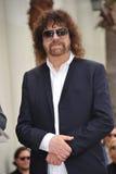 Jeff Lynne Fotos de archivo libres de regalías