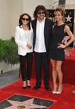 Jeff Lynne Imagenes de archivo