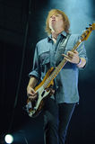 Jeff Pilson Stock Image