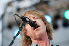 Jeff Pilson Royalty Free Stock Photography