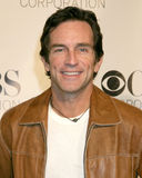 Jeff Probst Stock Image