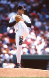 Jeff Suppan, Boston Red Sox Royalty Free Stock Images