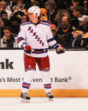 Jeff Woywitka New York Rangers Στοκ Φωτογραφία