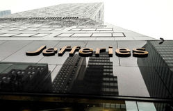Jefferies Lizenzfreie Stockfotografie