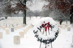 Jefferson Barracks National Cemetery Stock Images