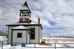 Jefferson Colorado Church Stock Photos