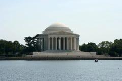 Jefferson-Denkmal, Washington DC Lizenzfreies Stockbild