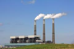 Jefferson Energy Center Stock Photos
