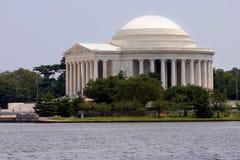 Jefferson Memorial Stock Photography