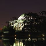 Jefferson Memorial Royalty Free Stock Photography