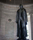 Jefferson Memorial Image stock