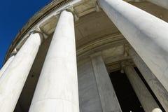 Jefferson Memorial Building Stock Photos