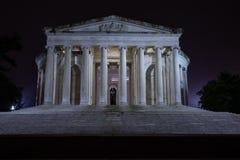 Jefferson Memorial photos stock