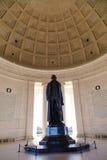 Jefferson Memorial Statue Royalty Free Stock Photos