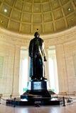 Jefferson Memorial Washington, DC Royalty Free Stock Photos