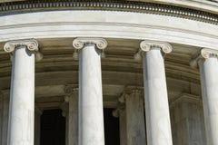 Pillars Stock Photos