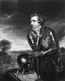Jeffery Amherst, 1st Baron Amherst Stock Photography