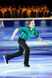 Jeffrey Buttle at 2011 Golden Skate Award Stock Photo