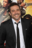 Jeffrey Dean Morgan Stock Photography