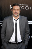 Jeffrey Dean Morgan Royalty Free Stock Images