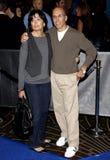 Jeffrey Katzenberg και Marilyn Katzenberg Στοκ φωτογραφίες με δικαίωμα ελεύθερης χρήσης