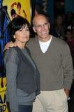 Jeffrey Katzenberg στοκ εικόνες με δικαίωμα ελεύθερης χρήσης