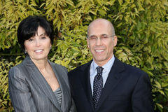 Jeffrey Katzenberg Stock Photo