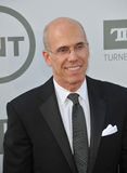 Jeffrey Katzenberg Photo stock