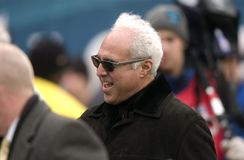 Jeffrey Lurie Stock Image