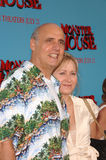 Jeffrey Tambor Royalty Free Stock Image
