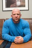 Jeffrey William Monson Royalty Free Stock Image