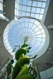 Jeju Glass slott Arkivfoto