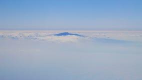 Jeju halla góra Obraz Royalty Free