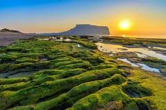 Jeju-Insel lizenzfreie stockbilder