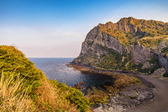 Jeju-Insel Korea stockfotos