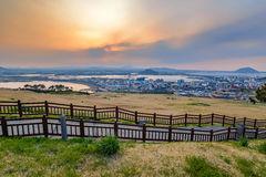 Jeju Island Royalty Free Stock Photos