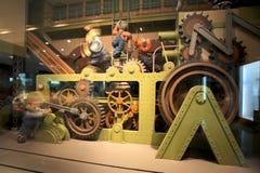 Jeju Teddy Bear Museum stock photos