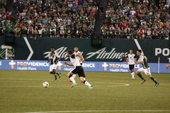 Jeld-Wen field Stock Photos