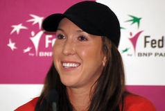 Jelena Jankovic Royalty Free Stock Photo