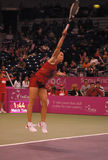 Jelena Jankovic-4 Royalty Free Stock Photo