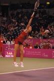 Jelena jankovic-4 Royalty-vrije Stock Foto